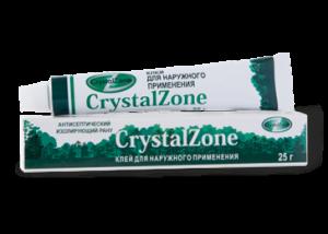 Кристал зона_препарат